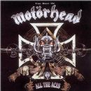 Motörhead Album - All the Aces: The Best of Motörhead
