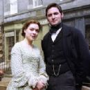 Richard Armitage and Daniela Denby-Ashe