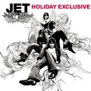 Jet - Back Door Santa