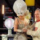 Dick Clark's New Year's Rockin' Eve 2012