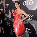 Kate Walsh Audi Celebrates Golden Globes Week 2015 In La