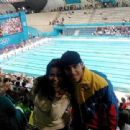 At XXX London Summer Olympic Games 2012 - 454 x 340