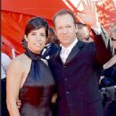 Donnie Wahlberg and Kim Fey - 311 x 450