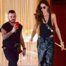 Izabel Goulart – Out in Sao Paulo - 454 x 681