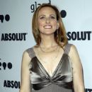 Marlee Matlin - 18 Annual GLAAD Media Awards - April 14 2007
