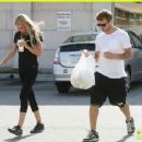 Ryan Phillippe and Paulina Slagter - 454 x 364
