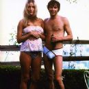 Sharon Tate and Jay Sebring - 454 x 680