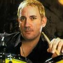 Jimmy Chamberlin - 162 x 156