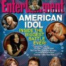 Paula Abdul - Entertainment Weekly Magazine [United States] (21 April 2006)