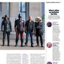 Arrowverse – Entertainment Weekly – The Ultimate Guide to Arrowverse 2019