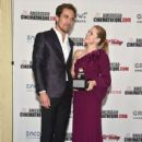 Amy Adams & Michael Shannon : 31st Annual American Cinematheque Awards - 413 x 600