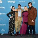 Kelli Beglund – 'Now Apocalypse' Premiere at 2019 Sundance Film Festival in Park City
