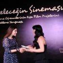 Selma Ergeç : Cinema of The Future