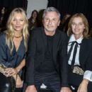 Kate Moss – Zadig & Voltaire x Kate Moss x Lou Doillon Party SS 2020 at Paris Fashion Week