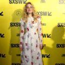 AJ Michalka – 'Support the Girls' Premiere at 2018 SXSW Festival in Austin - 454 x 624