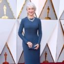 Helen Mirren At The 90th Annual Academy Awards  (2018)