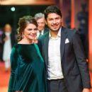 Pelin Karahan  & Bedri Güntas  : 53th Antalya Film Festival