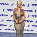 Bebe Rexha - 2017 MTV Video Music Awards - Arrivals