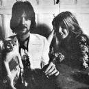 Charlotte Martin and Eric Clapton - 454 x 478