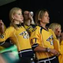 Keith Urban and Nicole Kidman : 2017 NHL Stanley Cup Final - Game Three - 454 x 328