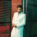 Arjun Kapoor - Femina Wedding Times Magazine Pictorial [India] (October 2017) - 400 x 625