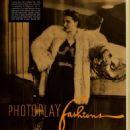 Laraine Day - Photoplay Magazine Pictorial [United States] (December 1940) - 454 x 613