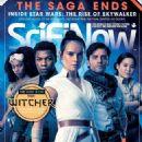 Daisy Ridley – SciFiNow Magazine (January 2020)