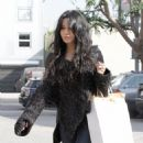 Vanessa Hudgens - On Melrose In West Hollywood, 2010-01-29