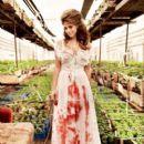 Weronika Rosati - Gala Magazine Pictorial [Poland] (13 June 2011)