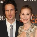 Kelly Rutherford and Daniel Giersch - 454 x 340
