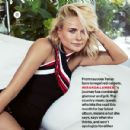 Miranda Lambert - Marie Claire Magazine Pictorial [United States] (January 2015) - 454 x 432