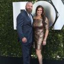 Stephanie McMahon – WWE 20th Anniversary Celebration in Los Angeles - 454 x 603