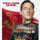 The Death of Stalin (2017) - 454 x 673