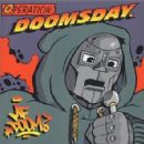 Daniel Dumile - Operation: Doomsday