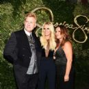 Jessica Simpson Jessica Simpson Collection Celebration In Ny