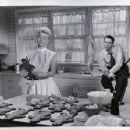 Frank Sinatra and Doris Day