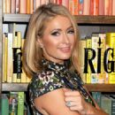 Paris Hilton – Alice + Olivia Presentation 2018 in New York