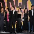 Rose Ball 2009 To Benefit The Princess Grace Foundation In Monaco - 454 x 285