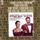 Kiss Me, Kate Original 1948 Broadway Cast Starring Alfred Drake and Patricia Morison - 340 x 336