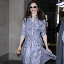 "Rachel Weisz Arriving to Appear on ""Today Show"" in New York 06/01/2017 - 454 x 710"