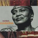 Miriam Makeba - Homeland
