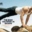 Kellan Lutz Men's Health Magazine Pictorial July 2010