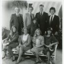 Abby Dalton, Susan Howard, Charlene Tilton