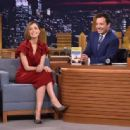 Rose Byrne - The Tonight Show Starring Jimmy Fallon