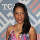 Penny Johnson Jerald – 2017 FOX Summer All-Star party at TCA Summer Press Tour in LA