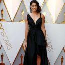 Garbine Muguruza – 2018 Academy Awards in Los Angeles