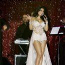 Haifa Wehbe - Concert Photos