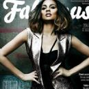 Alesha Dixon - Fabulous Magazine Cover [United Kingdom] (6 April 2014)
