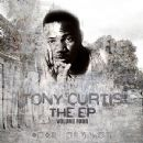 Tony Curtis - THE EP Vol 4