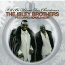 The Isley Brothers - I'll Be Home For Christmas